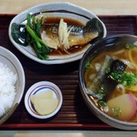 Ichifuku - 美味しい