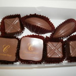 58902686 - チョコ3種