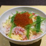 創作和食・銀座 KUSHIMA -