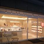 紅茶専門店 LeLuxe  -
