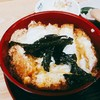 揚物専科 とんかつ かわい - 料理写真:カツ丼