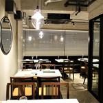 CINA New Modern Chinese - 店内
