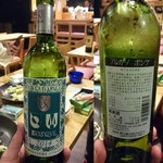 贅沢な生姜屋さん   - アルガーノ ボシケ