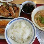 大曲食堂 - 料理写真: