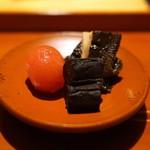 御料理 樋渡 - 香の物