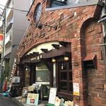 東亜コーヒーシヨツプ -