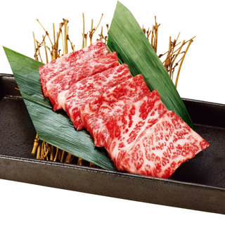 上質な大人肉を、牛角で。