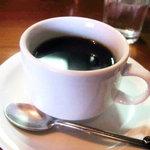 仙人掌 - コーヒー