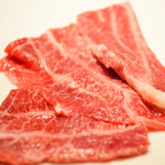ローストキッチン - 黒毛和牛 ほほ肉