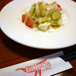 バレーナ - 【バレーナ】サラダ