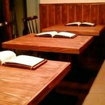 POINT - テーブル席