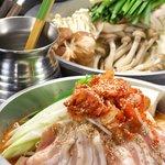 日本三昧 鉄板鍋 十焼十鍋 - 美味しい鍋が20種以上!!お客様好みの鍋が絶対に見つかります☆