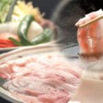 日本三昧 鉄板鍋 十焼十鍋 - 土日祝日限定!!しゃぶしゃぶ食べ放題は1980円と激安!!飲み放題込みで3180円