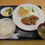 和風レストランさくら - さくら御膳670円