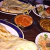 シシュマハル - 料理写真: