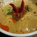 58934812 - 『姫 担々麺』¥972-
