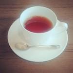 テイルウィンド - 紅茶。