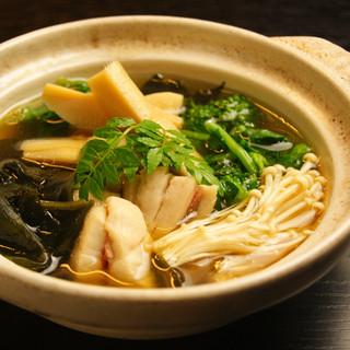 鍋料理各種