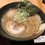 節極 - 【2016.11.15】節そば¥720