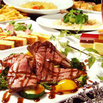 FIVE kitashinchi - お肉料理も充実☆