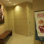 スターバックス・コーヒー - 4F/踊り場