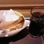 モリバコーヒー 渋谷円山町   -