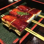 58959618 - 豆腐田楽