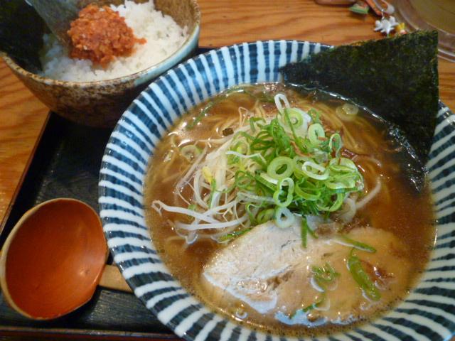 らー麺 櫻ぐみ 東加古川本店