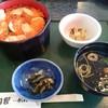 田園 - 料理写真:はらこ飯定食(1620円)