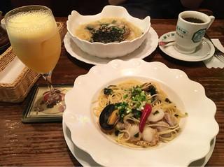 羅布乃瑠沙羅英慕 宇都宮東店