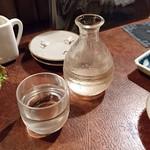まんぎょく - 日本酒