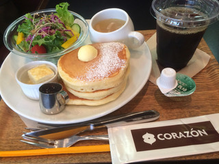 コラソンカフェ - B plate