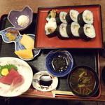濱久 - 料理写真:濱久定食