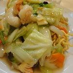 中華料理 頂 -