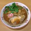 らぁ麺 丸山商店 - 料理写真:魚介醤油ラーメン