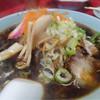 味の龍王 - 料理写真: