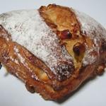 パン・ド・ブレ - お豆のリュスティック