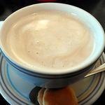 神野喫茶店 × JINNO COFFEE - カフェオレ