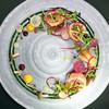 LA BRIQUE - 料理写真:銀聖 日高沖のサーモン コリエ