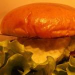 the 3rd Burger - (2016/11/12)アボカドわさびバーガー