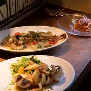 焼津の漁港から直送される最高品質の旬魚