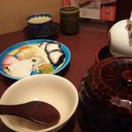 西利 - (2016/11/13)京のお茶漬