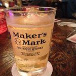 NOS ORG - Maker's Mark 14.5月