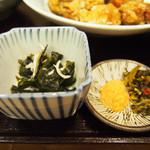 神屋流 博多道場 - 鶏唐揚げ定食