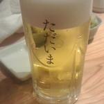 58979828 - 生ビール