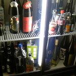 磨呂 - 魅惑の冷蔵庫