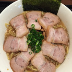 58981275 - チャーシュー麺