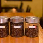 nemui - コーヒー(3種類の豆)