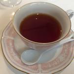 ラ リベラ - 紅茶
