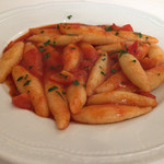 ラ リベラ - 北あかりのニョッキトマトソース